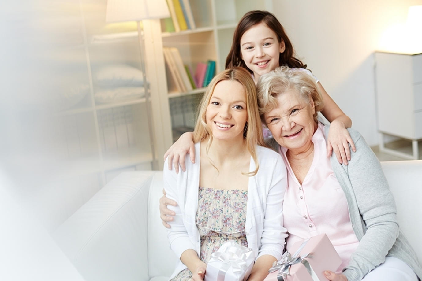 Got an idea this Mother's Day for a mother or grandmother with dementia?